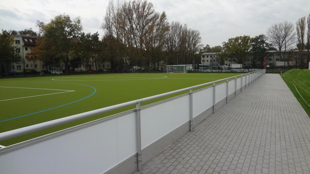 Sportanlage