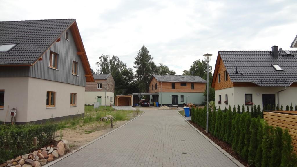 Bauleitplanung - Umweltbericht