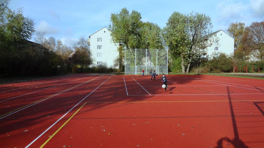 Schulsportanlage