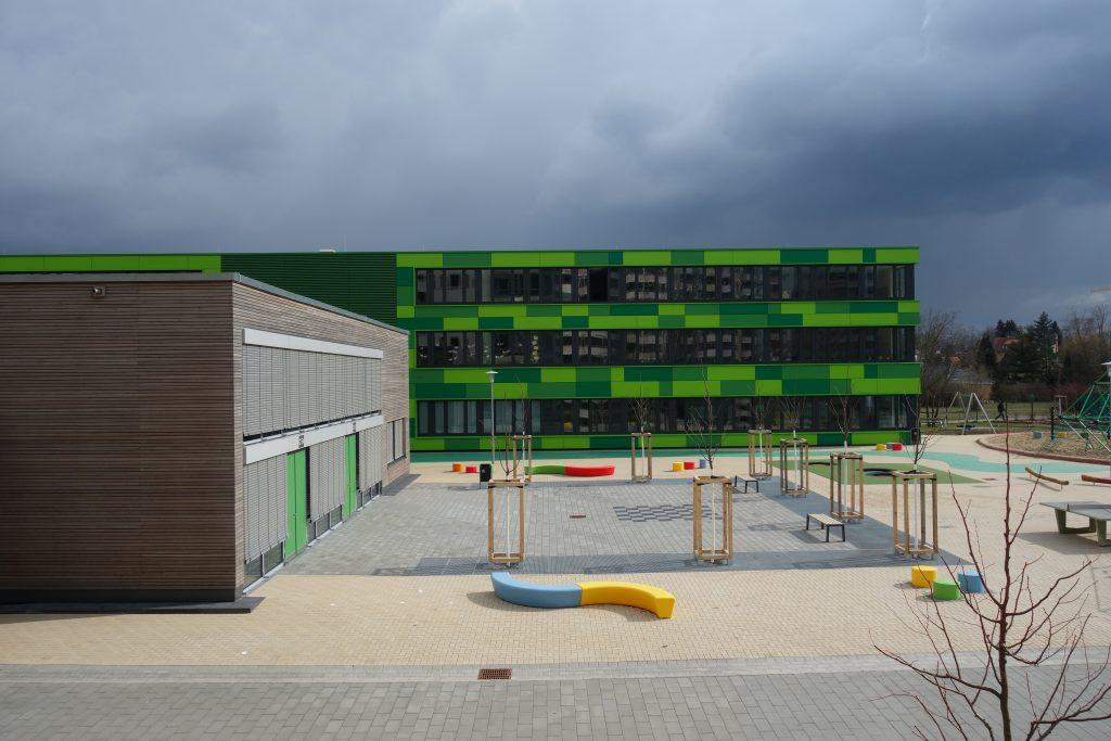 Grundschule am Bürgerpark in Berlin-Marzahn